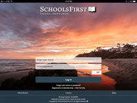 SchoolsFirst FCU Mobile screenshot