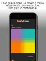 huedoku: a fun game that expands your mind screenshot