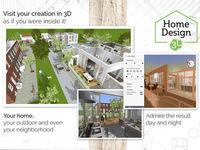 ... Home Design 3D GOLD Screenshot