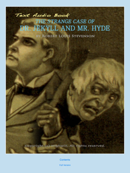 questions and answers on dr jekyll Test and improve your knowledge of literary devices in the strange case of dr strange case of dr jekyll & mr hyde study choose your answers to the questions.