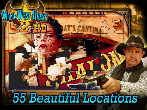 Buffalo Bills Wild West Show menu  DLP Guide