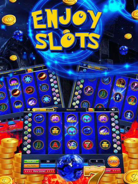 slot machines free for fun