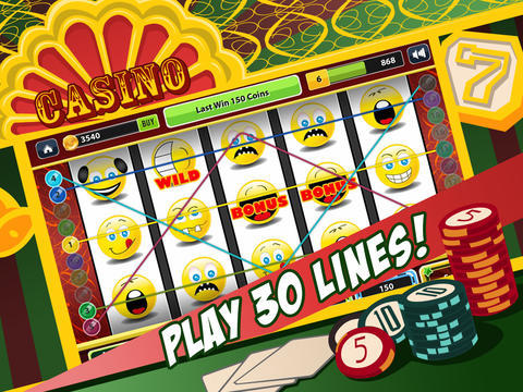 free video slots casino listings