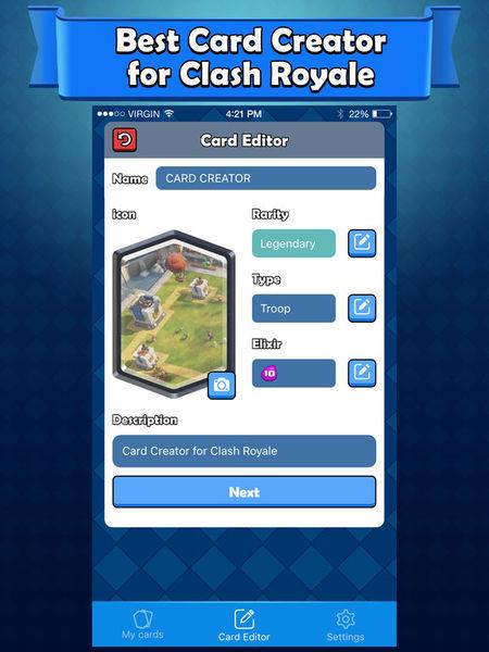 Descargar clash royale - Android - uptodown.com