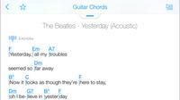 Songsterr Tabs & Chords - AppRecs