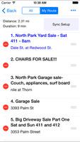 Yard Sale Treasure Map - AppRecs Garage Sale Treasure Map on art treasure map, garage sale treasure chest, house treasure map, shopping mall treasure map, church treasure map,