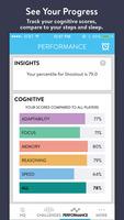 Cognito: Brain Training Games screenshot