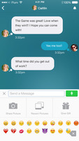 Flurv - Meet, Chat, Go Live - AppRecs
