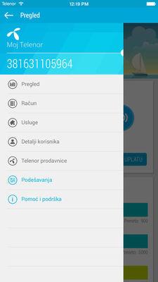 Moj Telenor - AppRecs
